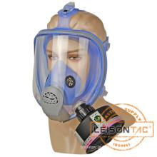 Máscara de gás militar anti-vírus multi-funcional facial máscara de gás