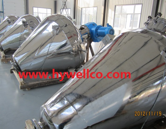 Lithium Chloride Drying Machine