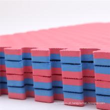 Venda quente colorido judo karate Taekwondo Mat