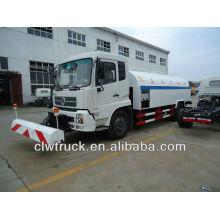Dongfeng DFL camión de limpieza de alta presure