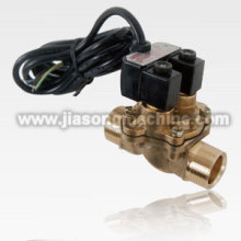 MSF-20T 25T Casting Double Flow Solenoid Valve(Male Thread)