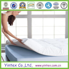 Hotel Luxury Soft and Warm Duck Feather Mattress Topper
