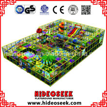 Used Commercial Indoor Playground Equipment for Children