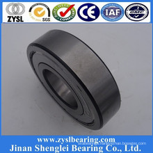 Low price agricultural machinery bearing 6204 zz