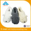 Chaussons de chaussures d'hiver intérieurs à l'usine pour femmes