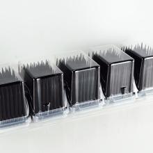 Puntas robóticas de paquete de 5 ampollas de 1000ul