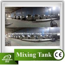 Fermentador de tanque de mistura de alimentos