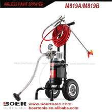 Diaphragm Elctric Airless Paint Sprayer 1.2HP 1.5HP
