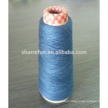 Hot sell Chinese mongolian worsted 100% cashmere yarn