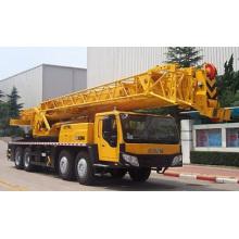 Grue mobile de camion de XCMG Qy70kl (QY25KL / QY30KL / QY50KL / QY70KL) (le type froid)