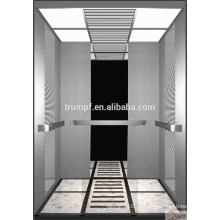Подъемник пассажирского лифта MRL