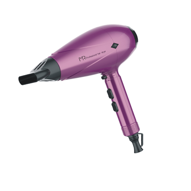 With Cooling Function Hair Dryer
