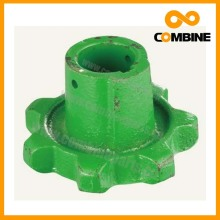 Combine Harvester Silent Chain Sprocket 4C1021 (JD H99472)