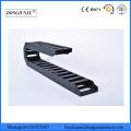 CNC Machine Plastic Nylon Flexible Drag Cable Chain
