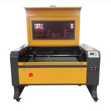 super version VOIERN laser cutting machine 6090 100W 9060 co2  laser engraving cutting machine for sale Ruida