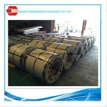 Estrutura de estrutura de aço Folha de aço usada Bobina PPGI