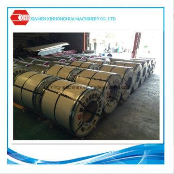 Алюминиевая стальная плита (PPGI)