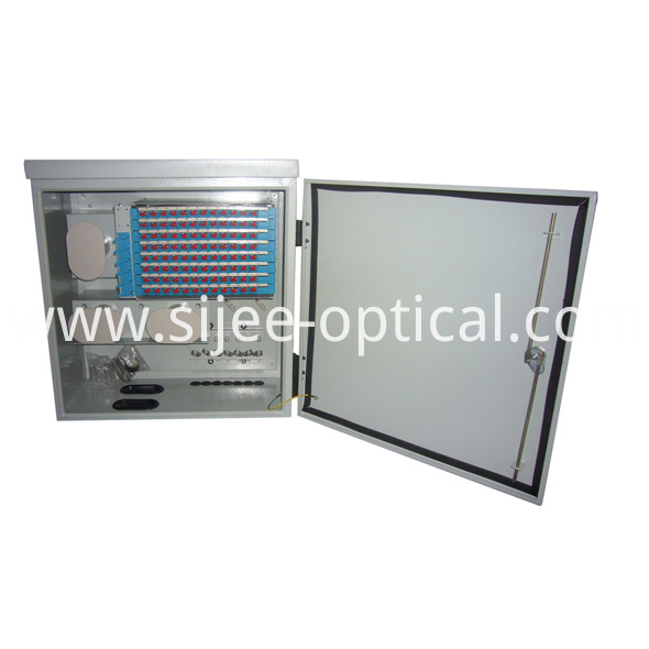 equipment cabinet distribution box