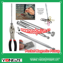 Telescopic Magnetic Pick up Aerial