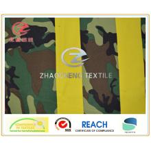 Twill Micro Fiber Desert Camouflage Printing (ZCBP114)