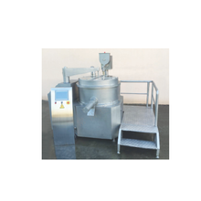 China for Supply Centrifugal Coater, Centrifugal Coating, Separation Coating of High Quality Centrifugal Granulator Pelletizer Coater export to Brunei Darussalam Suppliers