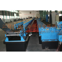 Valu Guide Conveyor Rails Roll Forming Machine Supplier Canada