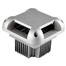 El aluminio modificado para requisitos particulares a presión fundición del cinc a presión la fundición muere el molde