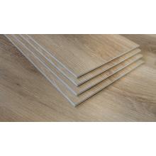 Revêtement de sol en vinyle stratifié PVC résistant à l'usure