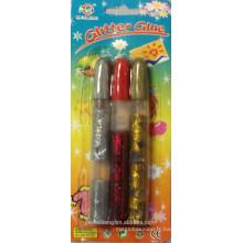 (JML) New Style Glitter Glue Stylos / Bright Washable Glue Stylos Chine en gros