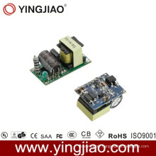 5W Single Output Open-Frame Switching Power Supply