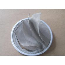 stainless steel 304 filter mesh round disc