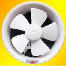 Ventilador de ventilação redonda / plástico PP Faan