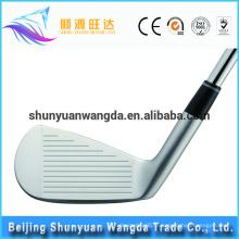 L'usine chinoise fournit des têtes de pilotes de clubs de golf OEM nouvelle tête de conducteur de golf