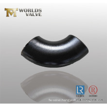 Stainless Steel / Carbon Steel 60 Degree Elbow