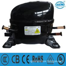 Compressor (QD52YG) Applied for Medium and Small Sized Refrigeration Equipment