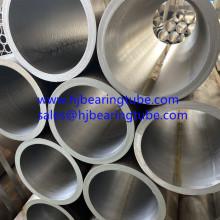 Tubo afiado do cilindro hidráulico de superfície oleada tubo