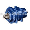 DP planetary gear motor