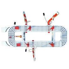 TFAUTENF upgrade automotive collision repair system