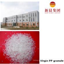 Recycled Virgin PP Plastic Granule