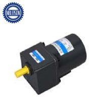 60W High Torque Low Rpm AC Small Reversible Gear Motors