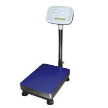 Balance électronique à grande échelle du laboratoire Be-F