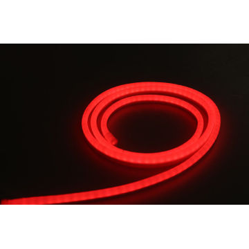 230volt 4.3w/m Led Rope Lights For Display Lighting , Led Neon Light