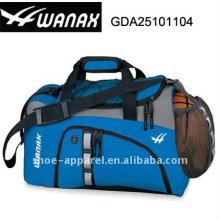 bolsa de viaje deportiva bolsa de malla de malla