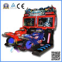 Máquina de jogo (Soul of Racer)