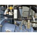 Famous Brand High Pressure Screw Air Compressor