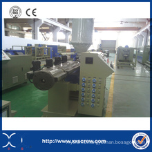 160mm-400mm PE PP PPR Plastic Pipe Production Line