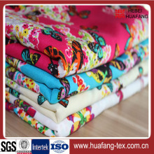 Cotton Fabric for Garment