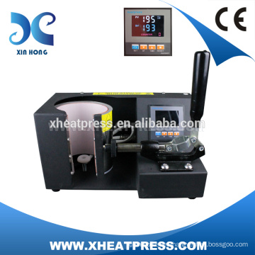 Color changing mug printing machine, printed services