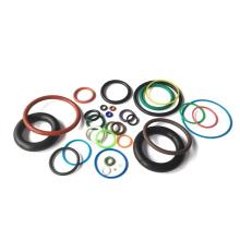 Красочные NBR силиконовые резиновые уплотнительные кольца