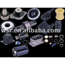 Automotive bonded rubber mount, custom engine mounting products